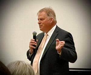 Amistad Attorney Erick Kaardal Speaks at Minnesota Voters Alliance Event