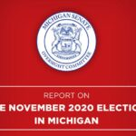 Michigan Committee: 2020 Election Report that Found 'No Fraud' is a 'Product of Gross Official Misconduct'