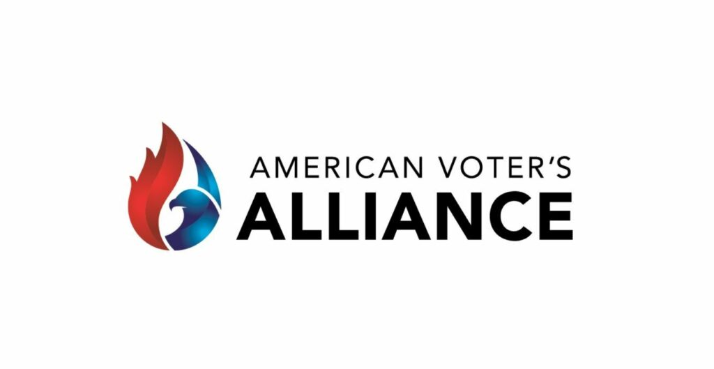 American Voters' Alliance Interviews CA Voter Who Exposed Punch Holes in Envelopes of Recall Election