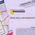 Press Release: Amistad Project Reveals Proof of Glaring Flaw in Ballot Design for CA Recall Election