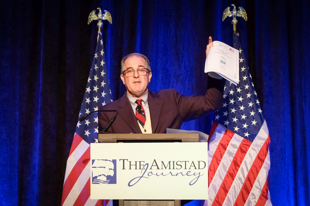 BREAKING: Amistad Project Lawyers Hired to Defend PA County Election Audit