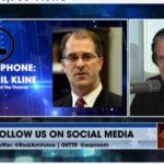 WATCH: Phil Kline on War Room Pandemic with Stephen K Bannon Episode 1335 Part 2